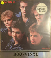 Loverboy Keep It Up vinyl LP album record Dutch CBS25436 CBS 1983 Ex Condition