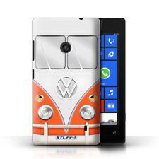 Étuis, housses et coques rouge Nokia Lumia 520 pour téléphone mobile et assistant personnel (PDA) Nokia