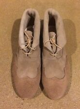 Wolverine Bettula Womens Size 6 Tan Beige 1000 Mile Chukka Booties Shoes