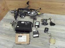 LEXUS IS II 220D Steuergerät Motor 89990-53014 89661-53700 89740-53051 (1)*