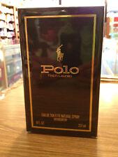 POLO GREEN CLASSIC RALPH LAUREN COLOGNE EDT 8.0 oz/ 237 ML SPRAY MEN NIB SEALED