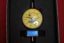 D.A.C. ST-48CC50 Ophthamic Lap/Lens Gauge. Free Shipping