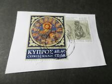 Cyprus, 2007 Stamp Christmas,Picture Christ,Christmas Obliterated, VF