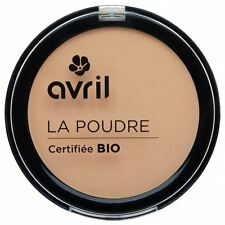 Avril Compact Powder Certified Organic - Nude