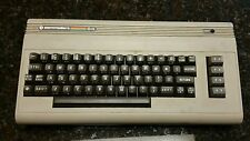 COMMODORE 64 KEYBOARD ONLY VINTAGE COMPUTER UNTESTED OLD