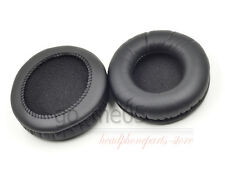 85x80mm ear pads headphone cushion cover  earpads foam for headset protein