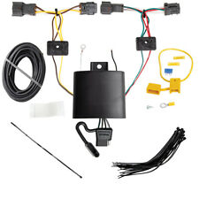 Trailer Wiring Harness Kit For 19-20 Hyundai Tucson All Styles Plug & Play T-One