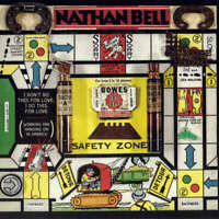 Nathan Bell I Don't Do This For Love, I Do This For Love CD Stone Barn Records 2