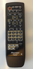TESTED WORKS ORIGINAL NEW OTHER PIONEER REMOTE VXX2705 MODEL DVC503 US SELLER