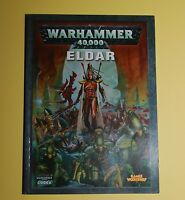 Warhammer 40k - Eldar codex, 2006