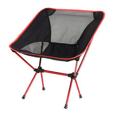 Portable Chair Folding Seat Stool Fishing Camping Hiking Garden Beach Foldable
