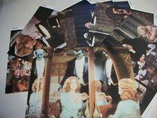 Young Frankenstein  Original Lobby Card Set 1974