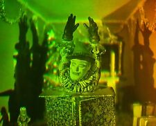 Hologrammbild, 3D, Hologramm, Holographie, Clown, Zirkus, Märchen Kinder Comic