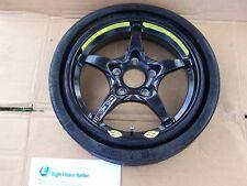 99-04 Mercedes Benz SLK230 SLK320 Spare Tire Wheel OEM