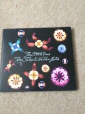 THE LITTLE ONES - TERRY TALES & FALLEN GATES  (CD mini album) RARE