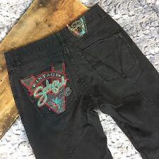 Pelle Pelle Marc Buchanan Vintage Soda Club Jeans - Men's 36x34 (Actual: 34x33)