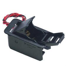 GOTOH BB-02 for 9V Guitars, Bass Battery Box / Battery Case of10