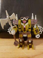 Transformers War For Cybertron Quintesson Pit of Judgment Allicon Bailiff