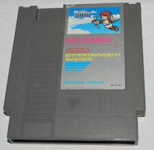 KID ICARUS     Nintendo  NES Spiel    GETESTET