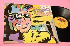 Frank Zappa LP Studio Tan Orig Italian 1978 NM