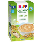 Hipp Organic baby cereal, from 4 months 200g.