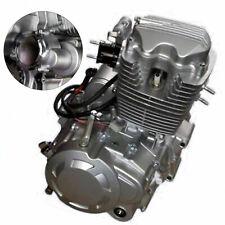 New 200cc 250cc 4 Stroke Atv Dirt Bike Engine Cg250 Manual 5 Speed Transmission