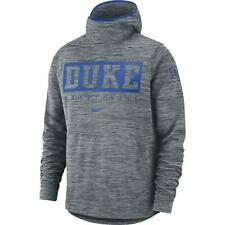 Nike Men's Duke Blue Devils Basketball Spotlight Hoodie NWT XL