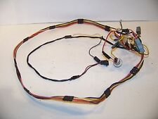 1965 PLYMOUTH DODGE CONSOLE WIRING HARNESS OEM SATELLITE BELVEDERE CORONET