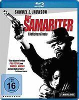 Der Samariter - Tödliches Finale [Blu-ray] von Weave...   DVD   Zustand sehr gut