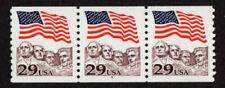 Sellos sobre de 3 sellos