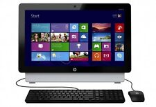 HP Pavilion 23-a301a 3.7/8GB/1TB /WIFI /WIN10/OFFICE 2007 ALL- IN-ONE