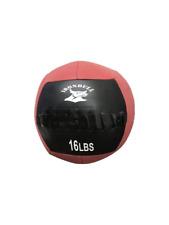 Medicine Ball - 16 lbs