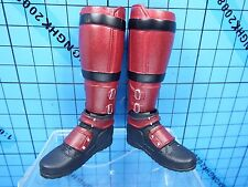 Toys Era 1:6 Lady Katana Deadpool Figure - Leg Pegs + Boots