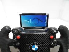 BBJ SimRacing Sim Racers Toploader Wheelbase mount for Samsung Galaxy S9 Plus