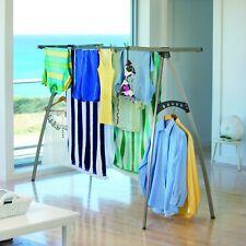 Hills Portable 120 Clothes Airer Dryer / Clothes Horse