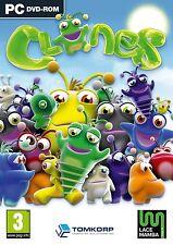Clones (PC DVD) BRAND NEW SEALED