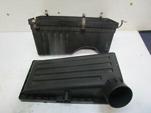 Jeep Wrangler TJ Air Cleaner Intake Filter Box 4.0L 2005 2006  Mopar TOP BOTTOM