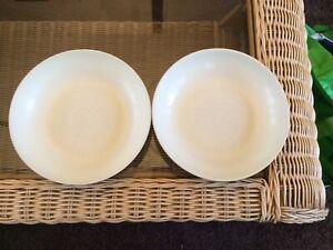 Denby Cinnamon Pasta Bowls (2)