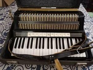 fisarmonica hohner verdi