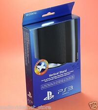 SONY PLAYSTATION VERTICAL STAND PS3 base originale per serie CECH-4000