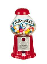 Dolls House Bubble Gum Gumball Machine Counter Top Shop Accessory 1:12 Scale