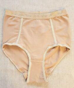 Culotte effet ventre plat coton stretch DAMART Taille S FR36 US4 UK8 EUR34
