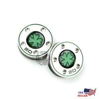 2 x 20g Weights for Titleist Scotty Cameron Putter SPECIAL SELECT[Lucky Clover]