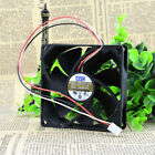 2 PCS AVC F9025B12HB Cooling Fan DC 12V 0.30A 90mm x 90mm x 25mm 3 WIRE