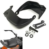 Black Motorcycle Hand Lever Guard Protector Wind Shield Cover for Honda CB500X