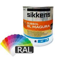 Sikkens Rubbol BL Magura 1l - Farbton: RAL 7008 Khakigrau - SALE%