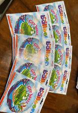 Get Well Soon Foil Balloon Bundle 18�