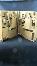 2 each Plastic Midget coin  acceptor for pinball and video games 4 screws