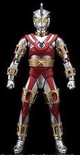 """ULTRA-ACT """"Ultraman Ace"""" Ace Robot & Golgotha Star Set BANDAI JAPAN F/S J8772"""