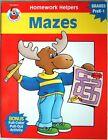 KS1 Matemáticas, la escritura & Inglés Maze Puzle libro de actividades 1 ,